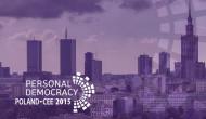 Personal Democracy Forum 2015 прошел в Польше