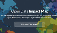 Collecting best practices with Center for Open Data Enterprise