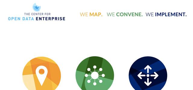 Собираем лучшие практики с Center for Open Data Enterprise (США)