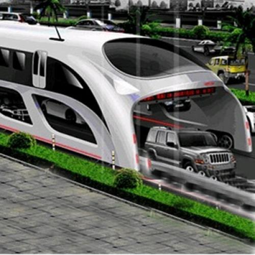 CityCamp Транспорт