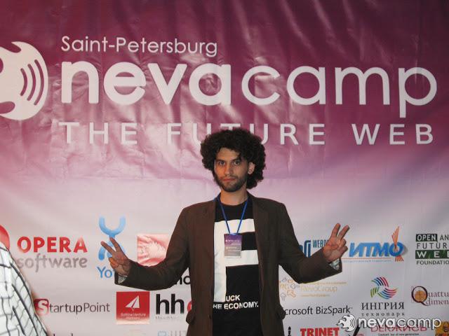 Завершился «NevaCamp Future Web 2009»